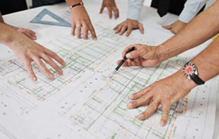 Pre-construction consulting